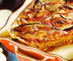 lasagne alle verdure,lasagne,lasagne vegetariane,ricetta lasagne vegetariane,primi piatti,
