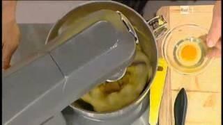 zeppole al miele,la prova del cuoco,zeppole,ricetta zeppole,