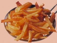 patatine fritte,patatine,patata,patate,ricetta patatine fritte,