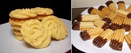 biscotti a forma di esse (cotto e mangiato),biscotti,ricette,ricette dolci,cioccolato,limone,