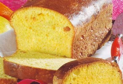 pane dolce,ricetta pane dolce,pane,ricette di cucina,mandorle,uvetta,pane goloso,