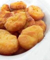 Crocchette dolci di Mele