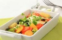 misto di verdure al forno,verdure,finocchio,verdure al forno,cucina vegetariana,ricette vegetariane,