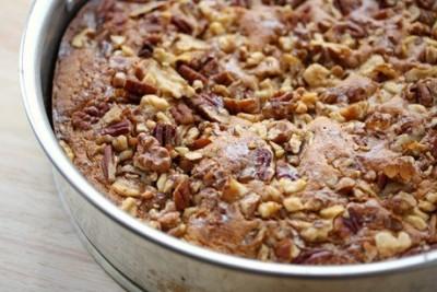 torta di noci,torta,noci,ricette cotto e mangiato,ricette torte,noci,
